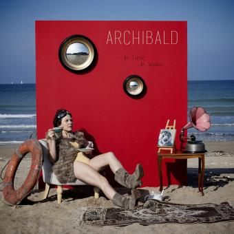 Archibald « In time in space »